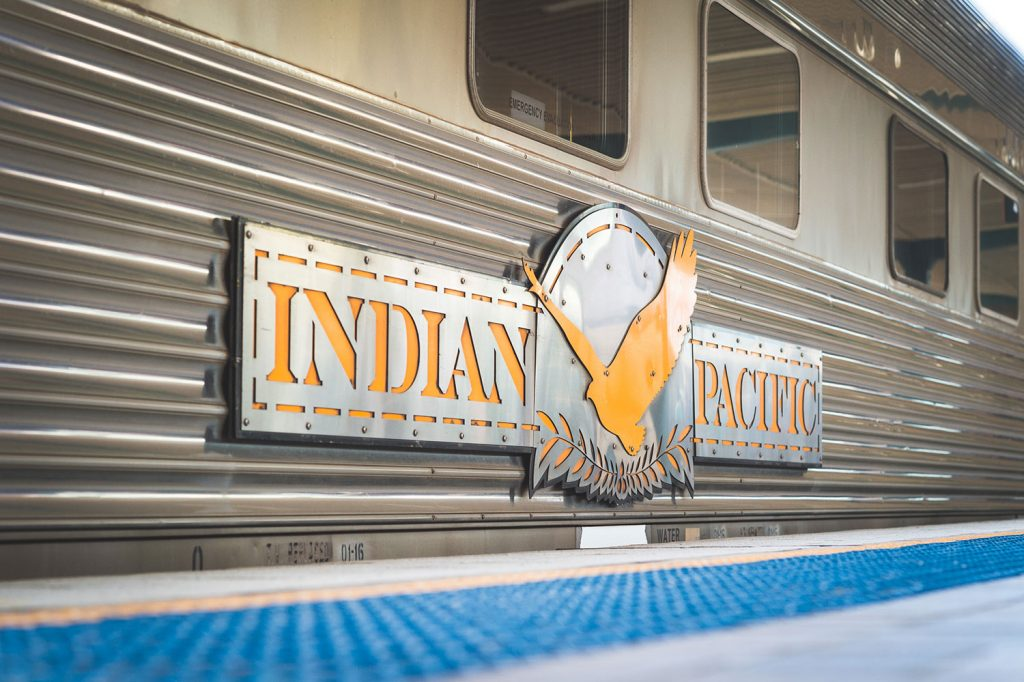 Indian Pacific, Great Southern Rail: Foodie VS Wine Lover